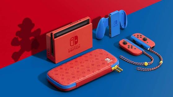 Bekommt vielleicht bald einen großen Bruder: die Nintendo Switch.