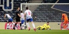 1:2 – Katastrophen-Fehlpass leitet Juventus-Pleite ein