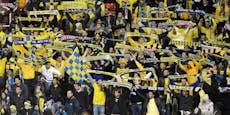 Erstes Land öffnet Fußball-Stadien für geimpfte Fans