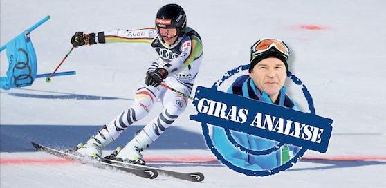 """Girardelli: """"Die Probleme im Skisport liegen tiefer."""""""