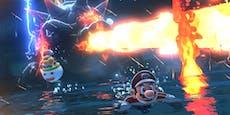 Nintendo trommelt für den Switch-Multiplayer