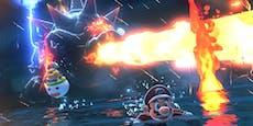 """Der neue, alte """"Mario"""" ist einfach richtig gut"""