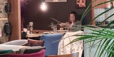 Darum dürfen zwei Wiener trotz Lockdown in Lokal essen