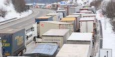 Logistiker warnt jetzt vor europaweiten Lieferengpässen