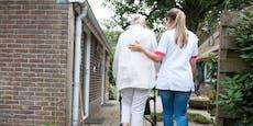 700 Millionen-Paket soll Pflegeberufe reizvoller machen