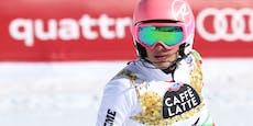 Ehemann verbietet Trainerin Reise zur Ski-WM