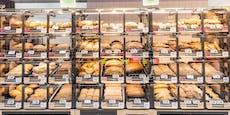 In diesem Supermarkt gibt's am Abend Preis-Revolution