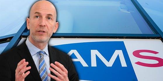 Martin Kocher, Arbeitsminister, feilt an neuem Kurzarbeits-Modell ab Juni 2021.