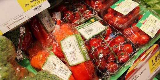 Österreicher achten beim Kauf von Gemüse immer mehr auf Bio-Qualität