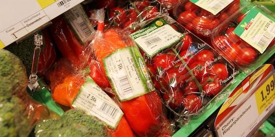 Österreicher achten beim Kauf von Lebensmitteln immer mehr auf Bio-Qualität