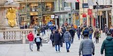 Explosion der Neuinfektionen – Rund 600 alleine in Wien