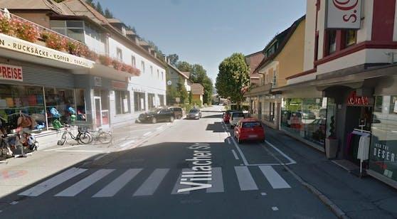 Der Bezirk Hermagor in Kärnten