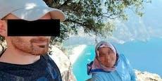 Mann tötet Frau in der Türkei, Polizei prüft nun Video