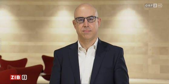 Gabriel Felbermayr leitet in Kiel das Institut für Weltwirtschaft.