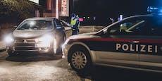 25-Jähriger raste mit 120 km/h durch Wien