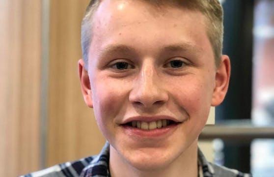 Alastair Fraser-Urquhart aus der englischen Stadt Stoke-on-Trent hat sich für eine wissenschaftliche Studie angemeldet, für die Probanden mit dem Coronavirus infiziert werden sollen.
