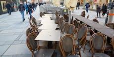 """Gastro und Hotels wollen mit """"Friseur-Regeln"""" öffnen"""