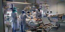 Corona-Ausbruch im Spital Oberpullendorf