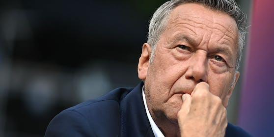Roland Kaiser trauert um seinen Textschreiber. Seit 1983 arbeitete er mit Rudi Müssig zusammen.