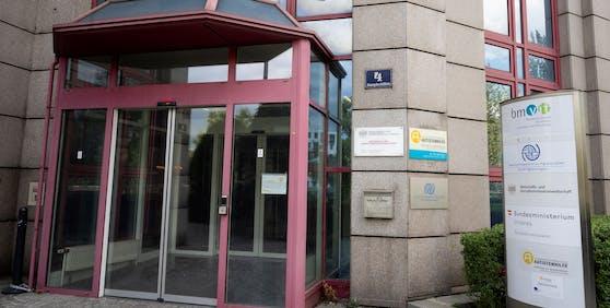 Die Wirtschafts- und Korruptionsstaatsanwaltschaft (WKStA) ist in der Dampfschiffstraße angesiedelt.