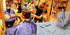 Diese Personen brauchen keinen Corona-Test beim Friseur