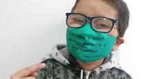 Elfjähriger Umweltaktivist mit dem Tod bedroht