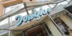 Douglas schließt 5 Österreich-Filialen wegen Lockdown