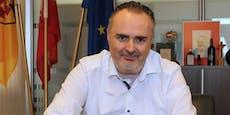 Doskozil gibt nach 4. Operation sein Polit-Comeback