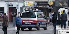Polizei kontrolliert deinen Corona-Test beim Friseur