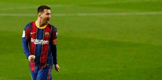 Barcelona schuldet seinem Star noch Millionen.