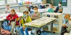 100 Kinder wegen Volksschul-Cluster in Quarantäne