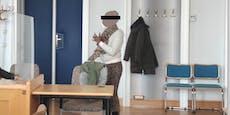 Schwangere (26) fordert 2.500 € für Abtreibung, beißt Lover
