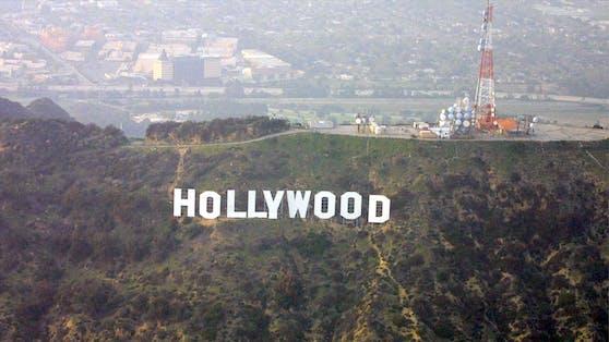 Das Hollywood-Schild