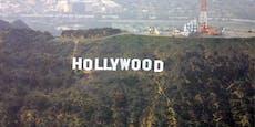 """""""Hollywood"""" wurde zu """"Hollyboob"""" – Sechs Festnahmen"""