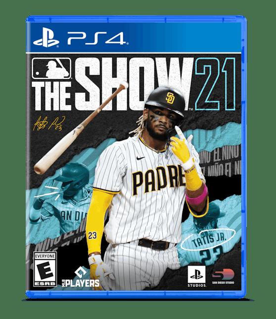 """""""MLB The Show 21"""" erscheint am 20. April."""