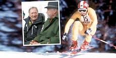 """Klammer: """"Den perfekten Skifahrer gibt es nicht"""""""