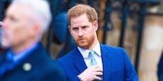 Nach Skandal-Interview: So kann Harry Titel verlieren