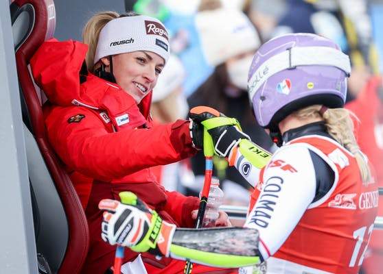 Lara Gut-Behrami verdiente am meisten Preisgeld in diesem Ski-Winter.