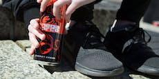 Schüler sollen 180 Euro Strafe für Energy Drink zahlen