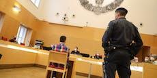 Mann (29) soll Mord in Auftrag gegeben haben: Prozess
