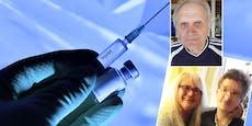 Vater darf Impfstoff für kranken Sohn nicht aussuchen