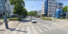 Zwei Kinder bei Unfall auf Wiener Handelskai verletzt