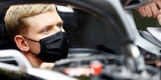 Österreich-Sponsor für Schumi beim Formel-1-Debüt?