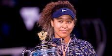 Osaka schlägt Brady, holt sich Australian-Open-Titel