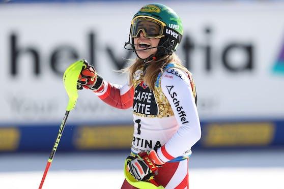 Katharina Liensberger
