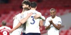 18 Siege in Serie: Manchester City eilt Richtung Titel