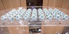 Diese Lotto-Zahlen sind heute 6,6 Millionen Euro wert