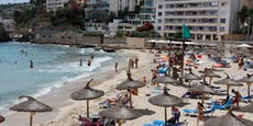 Brasilianische Mutation P1 hat Mallorca erreicht