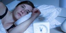 So wirkt sich der Corona-Lockdown auf deinen Schlaf aus