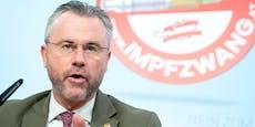 Norbert Hofer erstaunt im ORF mit Prostituierten-Sager